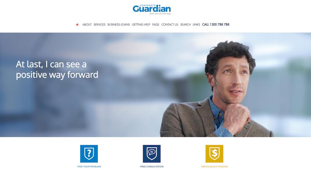 Corporate Guardian