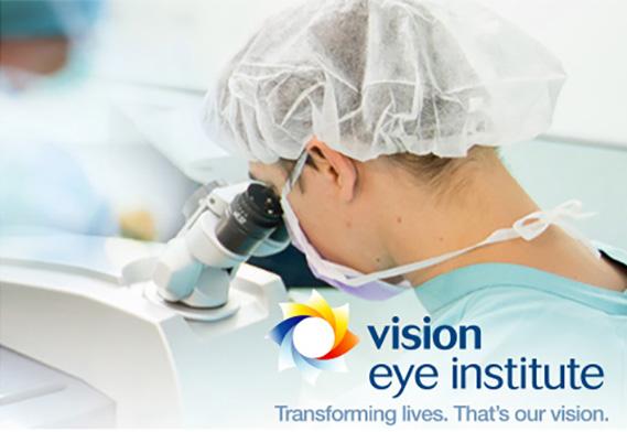 Vision Eye Institute