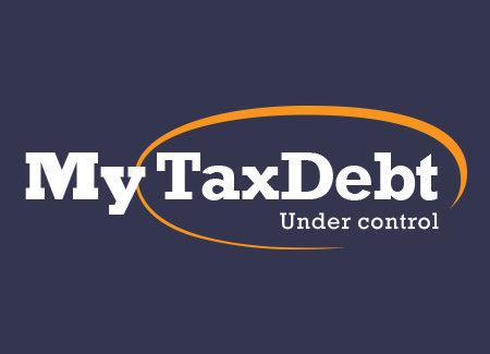 MyTaxDebt rebranding